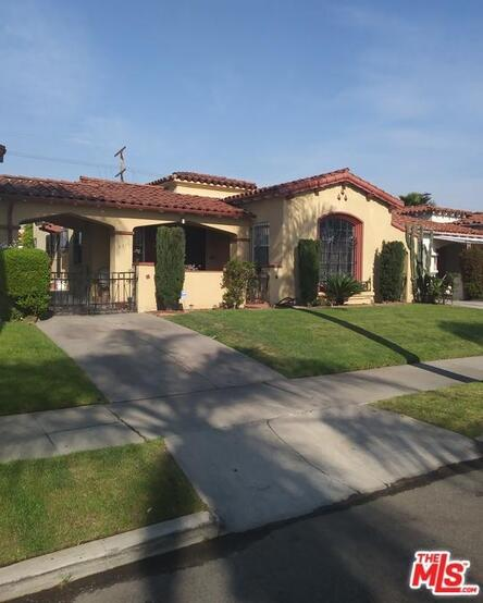 8011 S. Mariposa Ave., Los Angeles, CA 90044 Photo 1