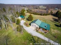 Home for sale: 1653 Pleasant Grove Rd., Mauckport, IN 47142