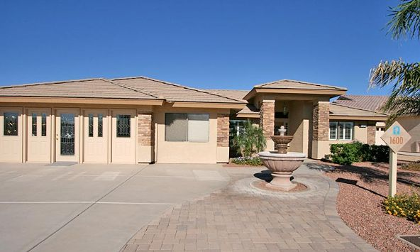 2233 South Springwood Boulevard, Mesa, AZ 85212 Photo 4