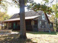 Home for sale: 20241 W. Deer Run Rd., Cookson, OK 74427