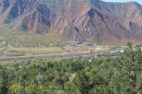 Home for sale: Tbd Silver Oak Dr., Glenwood Springs, CO 81601