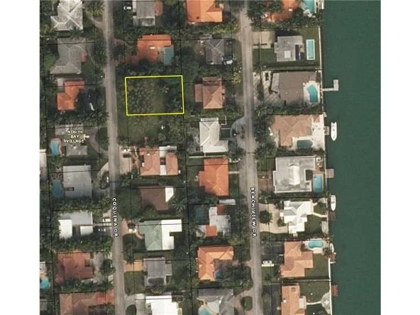 7700 Coquina Dr., North Bay Village, FL 33141 Photo 1