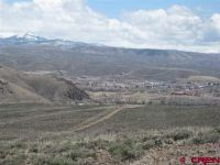 Home for sale: 80 Acres Unnumbered, Off County Rd. 17, Gunnison, CO 81230