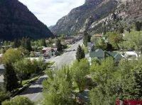 Home for sale: Lot A 2nd Avenue, Ouray, CO 81427