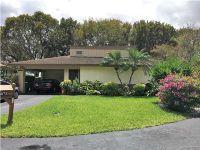 Home for sale: 8072 Princess Palm Cir. # 29, Tamarac, FL 33321
