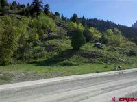 Home for sale: Lot E. 2nd Avenue, Ouray, CO 81427