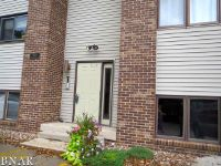Home for sale: 1920 Tracy #18, Bloomington, IL 61704