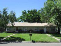 Home for sale: 1615-1617 W. 3rd Ave., El Dorado, KS 67042