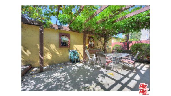 1717 Glendon Ave., Los Angeles, CA 90024 Photo 17