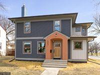 Home for sale: 5057 Ewing Avenue S., Minneapolis, MN 55410