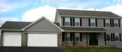 Home for sale: Poplar Grove, IL 61065