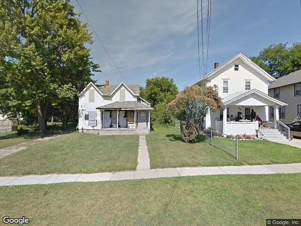 Stout, Pontiac, MI 48341