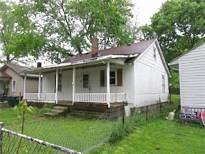 Home for sale: Waldemere, Muncie, IN 47302