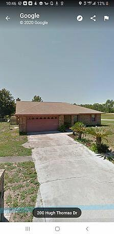 Hugh Thomas, Panama City, FL 32404